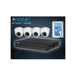 kit, cctv, instalación, instalado, cámara instalada, configuración